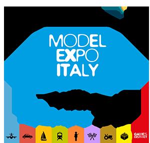 Model Expo Italy 2019
