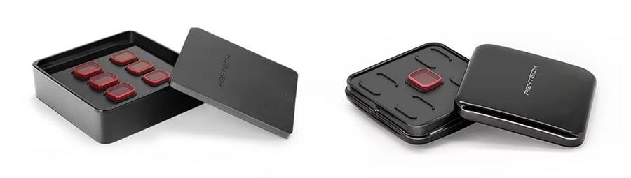 Filtri PGYTECH per OSMO Pocket