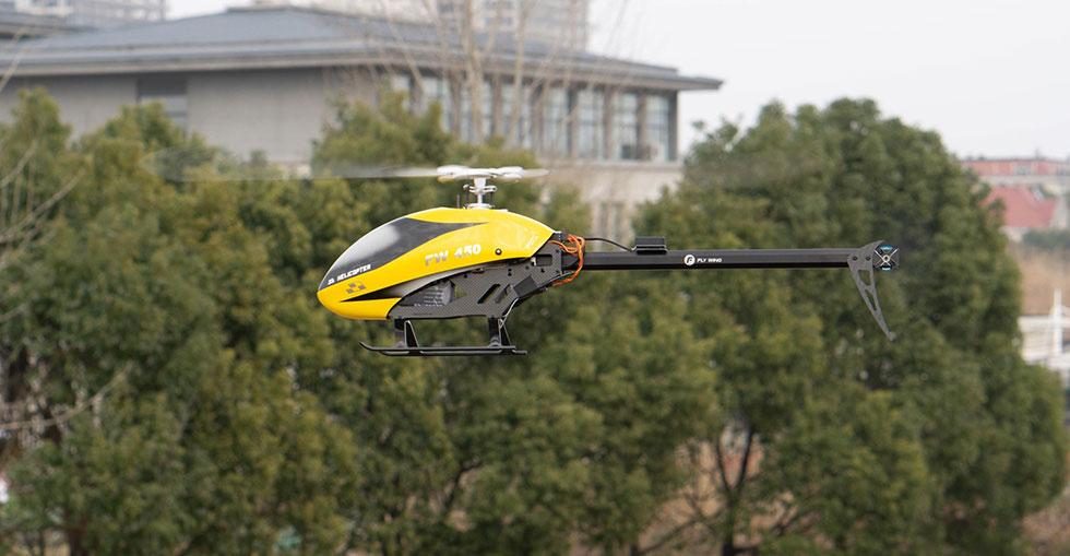 Fly Wing FW450L V2.0