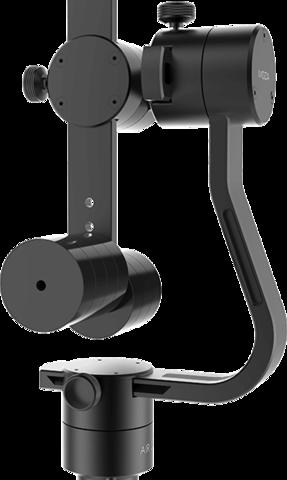 MOZA Guru 360° Air Camera Stabilizer