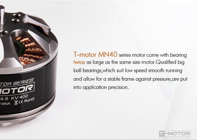 MN4014-11 T-Motor